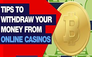 Tips to Withdraw Bonus Cash